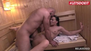 Letsdoeit – Czech Mother Wendy Moon Recieves Her Pink Vagina Banged Tough By Neeo
