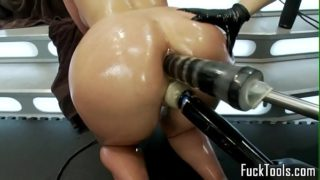 Pussy Licking Lesbians Fist Plus Toy Pussy